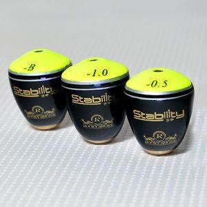 (수중찌) STABILITY 팽이형 (SK-2)